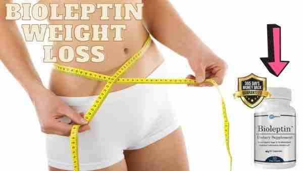 Bioleptin Review Lost